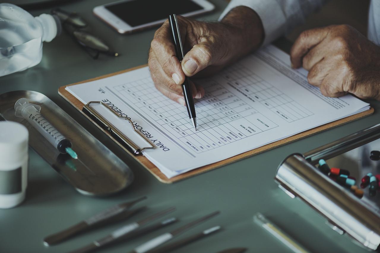 Endokrynolog: czym zajmuje się ten specjalista?