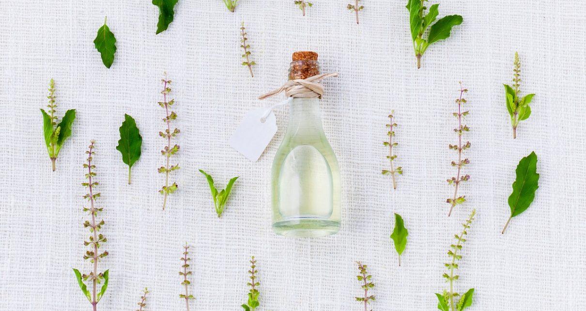 O perfumach słów kilka