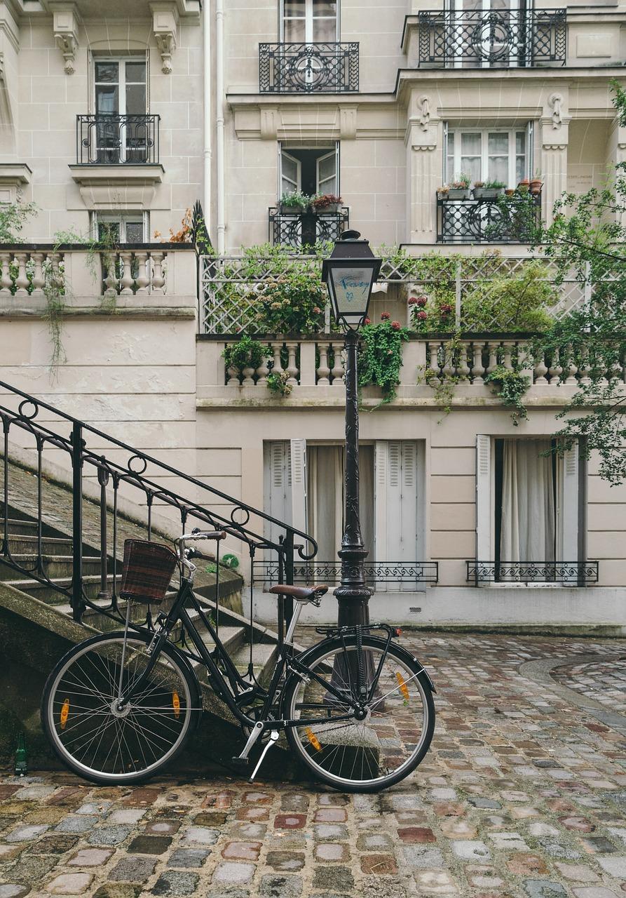 Sklep rowerowy w sieci – co można wybrać?
