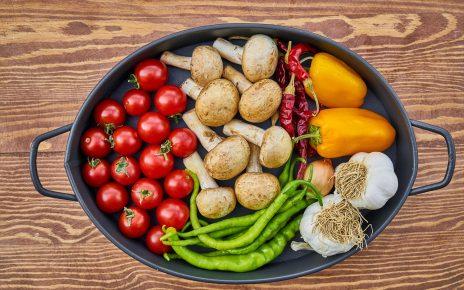 Zdrowie żywienie – o czym pamiętać?