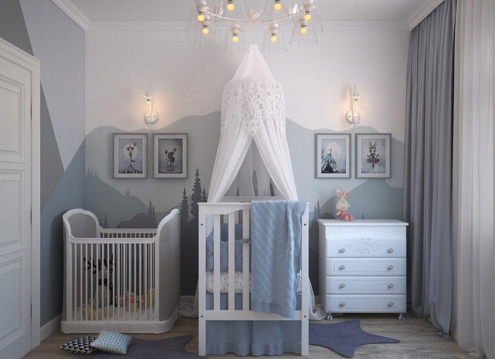 Wysokiej jakości meble do pokoju dziecięcego