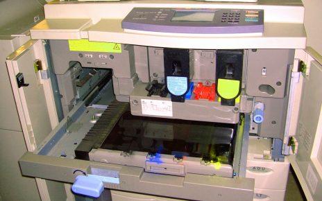 Drukowanie etykiet dla firm