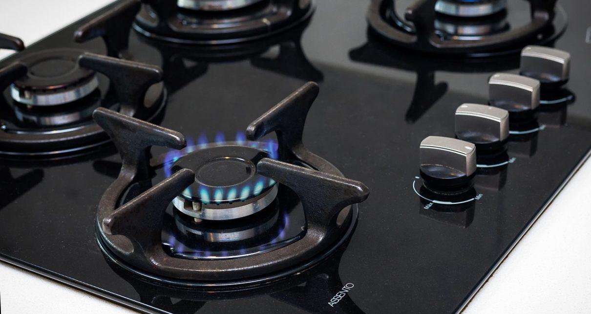 Niebezpieczeństwa związane z gazem