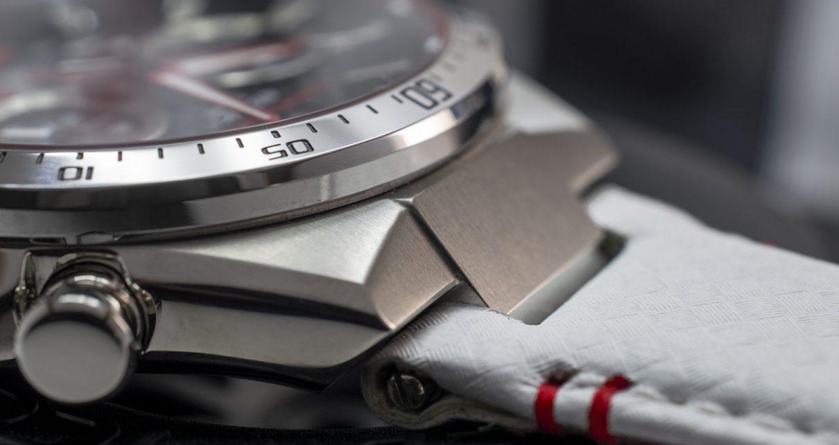 Zegarki od firmy Casio