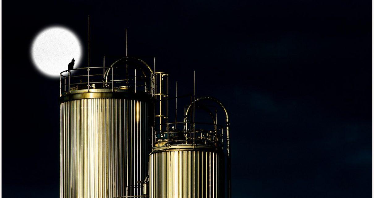 Nowoczesna działalność przemysłowa – jak ją prowadzić