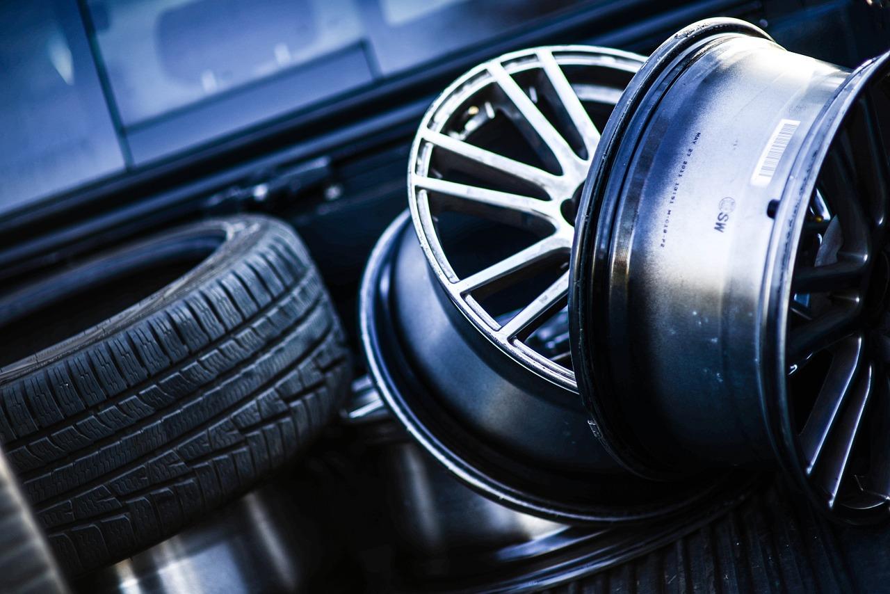 Opony samochodowe – postaw na jakość