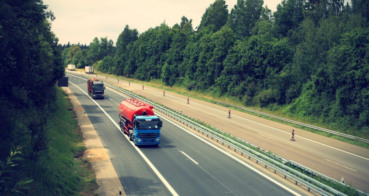Nowe części do samochodów ciężarowych
