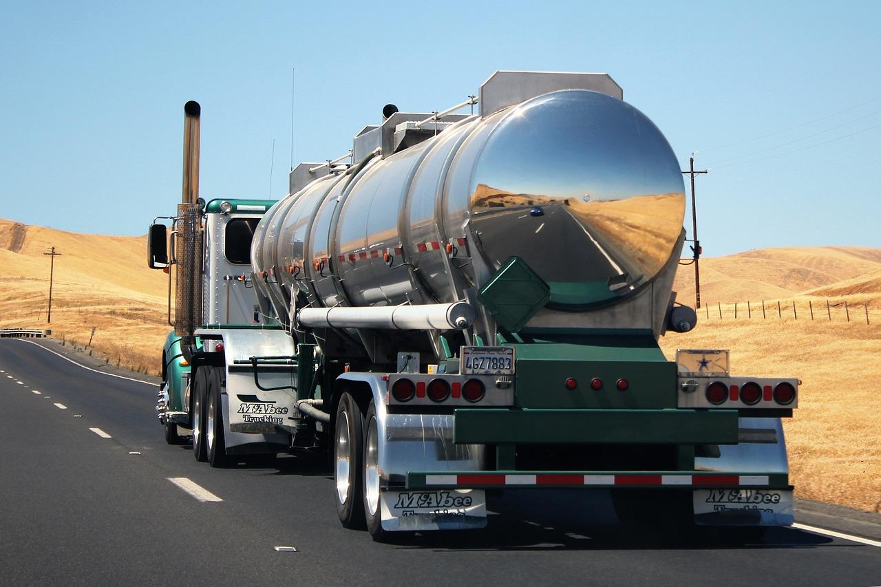 Scania - zakup części