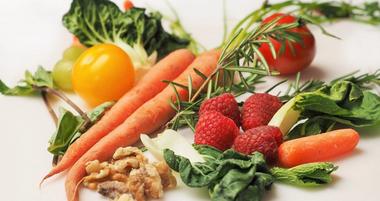 Sklep ekologiczny – odżywiaj się zdrowo