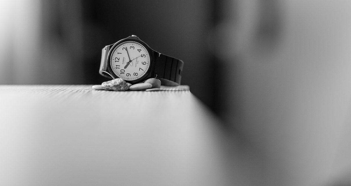 Oferta zegarków od Casio