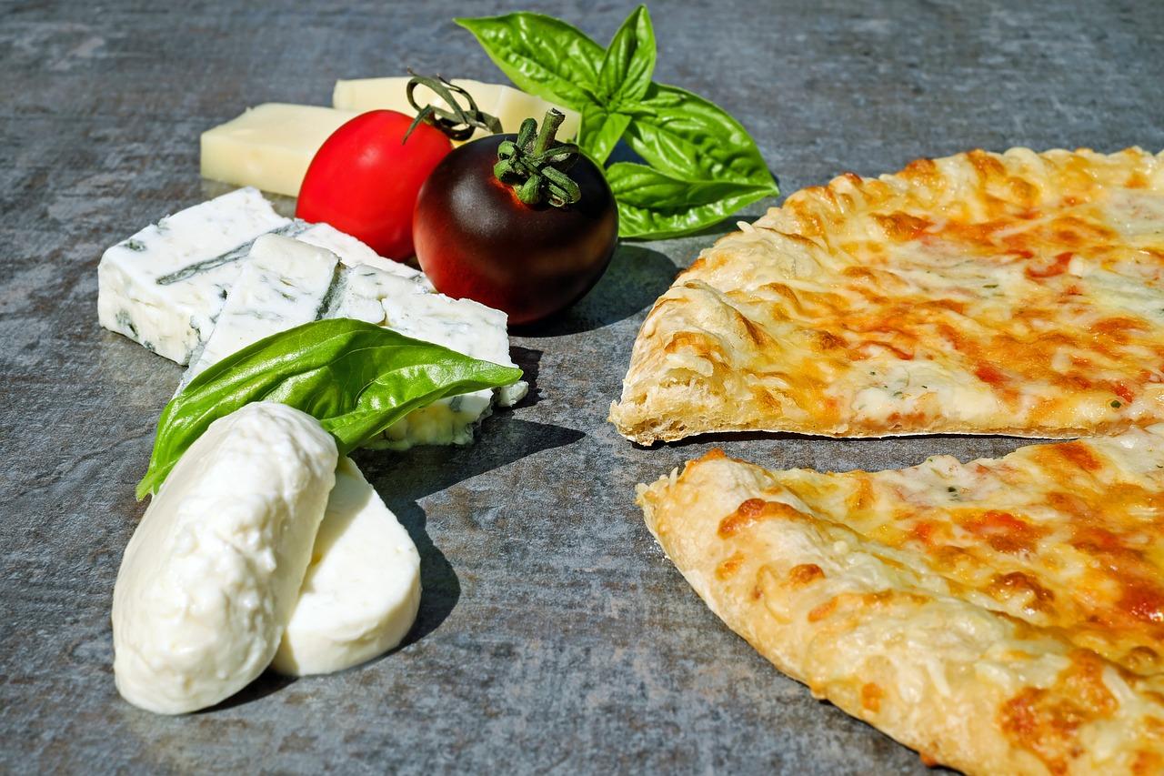 Przepis na dobrą pizze