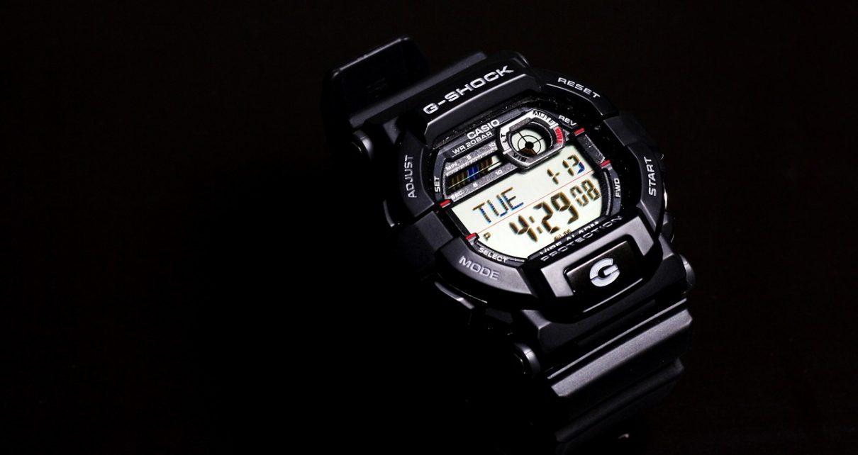 Pomysł na dobry zegarek